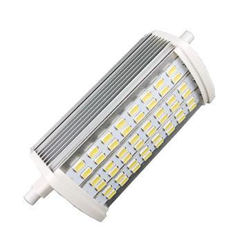 LEDme LED halogen R7S 118 12W CRI75 - Epistar čipy Studená bílá; NH-118-SB-12W-240V