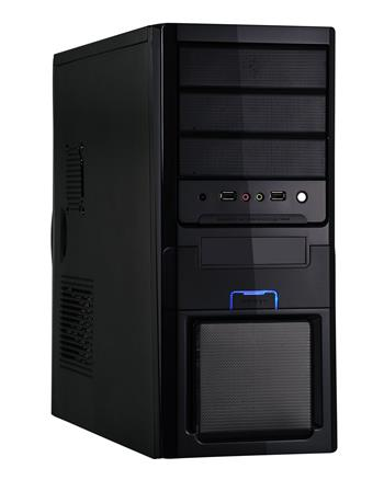 Crono case MT-28, se zdrojem 350W 80 PLUS