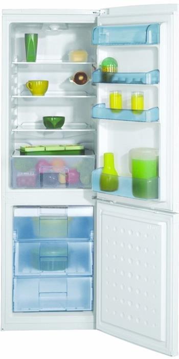 Beko CSA 31021 - Kombinovaná lednička