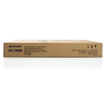 Sharp originální odpadní nádobka MX-230HB, 50000str.