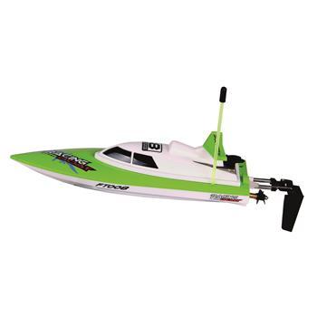 Loď Buddy Toys BRB 2800 RC zelená