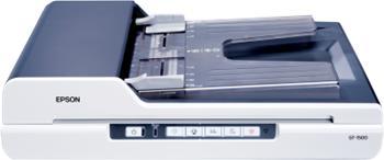 EPSON GT-1500 (B11B190021)