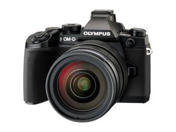 Olympus E-M1 + 12-50mm
