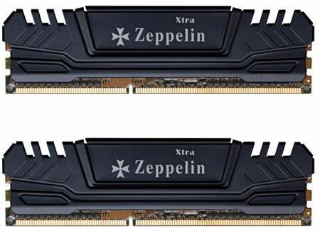 EVOLVEO Zeppelin GOLD DDR3 4GB 1333MHz (2x2GB) CL9 2G/1333/XK2 EG; 2G/1333/XK2 EG