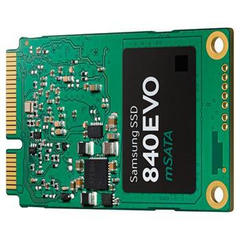 Samsung 840 EVO 120GB; MZ-MTE120BW