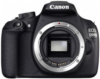 Canon EOS 1200D + 18-55 DC III