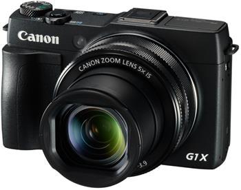 Canon PowerShot G1X Mark II; 9167B011