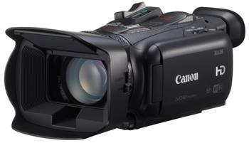 Canon XA25; 8443B010