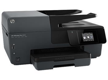 HP Officejet Pro 6830; E3E02A#A80
