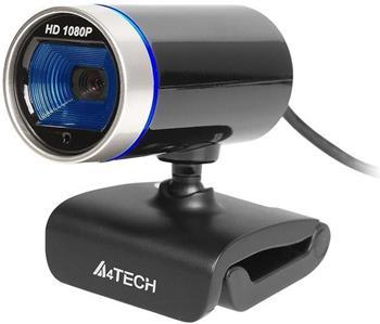 A4tech PK-910H, Webkamera Full HD (1920x1080), mikrofon, USB