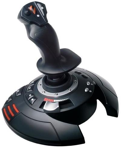 Thrustmaster pro PC/PS3 Joystick T Flight Stick X; 2960694