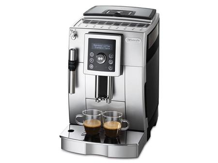DéLonghi ECAM 23.420 SB - automatické espresso ; ECAM 23.420 SB