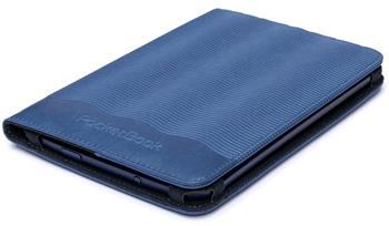 Pocketbook pouzdro pro 626, 640 AQUA, modré; PBPUC-640-BL