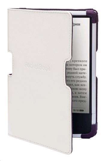 Pocketbook pouzdro pro 650 ULTRA, bílé