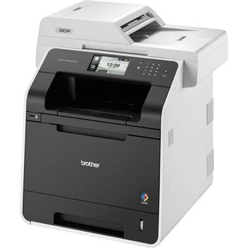 Brother DCP-L8450CDW; DCPL8450CDWYJ1