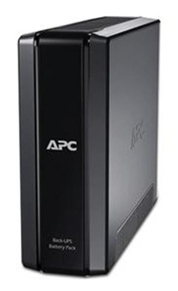 APC Back-UPS RS Battery Pack 24V; BR24BPG