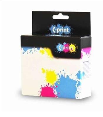 Alternativní C-Print PG-540XL Cartridge černá Canon MG2150/ 3150/ 4150, MX375, MX435, MX515, 180 str.; PG540-C