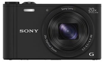 Sony DSC-WX350; DSCWX350B.CE3