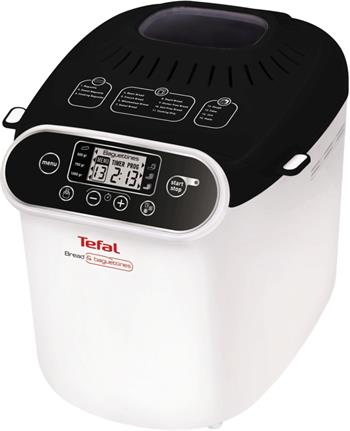 Tefal PF 350138 Bread and Baguettine