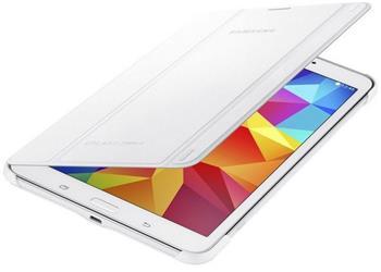 """Samsung polohovací pouzdro pro Tab 4, 8"""", White"""