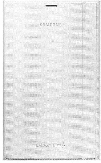 "Samsung polohovací pouzdro pro Tab S, 8,4"", White; EF-BT700BWEGWW"
