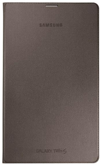 "Samsung flip pouzdro Simple pro Tab S 8.4"", Titan"