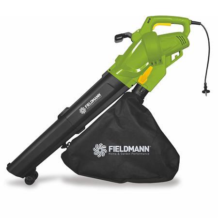 FIELDMANN FZF 4010 E; FZF 4010 E