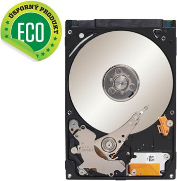 Seagate Momentus Thin 500GB HDD 2.5'', 5400RPM, SATA/300, 16MB cache, 7mm