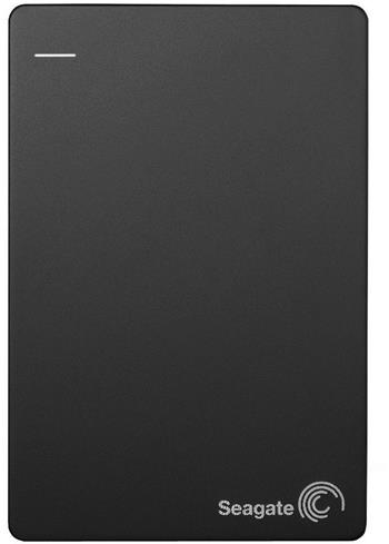 Seagate Backup Plus - černý,; STDR2000200