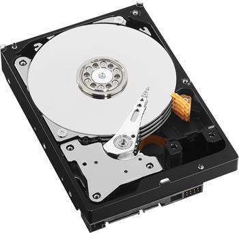 "WD Caviar Red WD60EFRX - interní HDD, 6TB, 3.5"", SATA III, 5400RPM, NAS, 64MB"