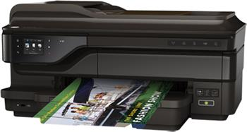HP Officejet 7612wf wide; G1X85A#A80