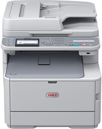 OKI MC342dn; 44952134