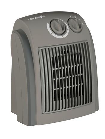 CONCEPT VT-7020 - keramický teplovzdušný ventilátor; vt7020