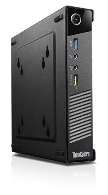 Lenovo ThinkCentre M93p Tiny (10AB003HMC)