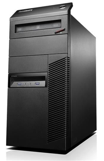 Lenovo ThinkCentre M93p TWR; 10A70036MC
