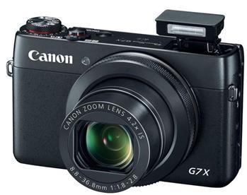 Canon PowerShot G7X; 9546B002