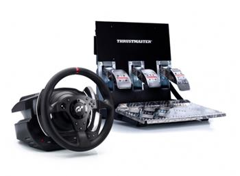 Thrustmaster T500 RS GT Racing Wheel