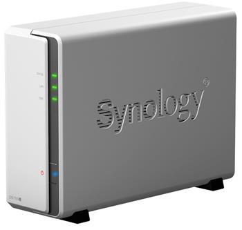 Synology DS115j Disc Station