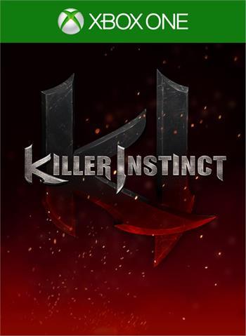 XONE Killer Instinct