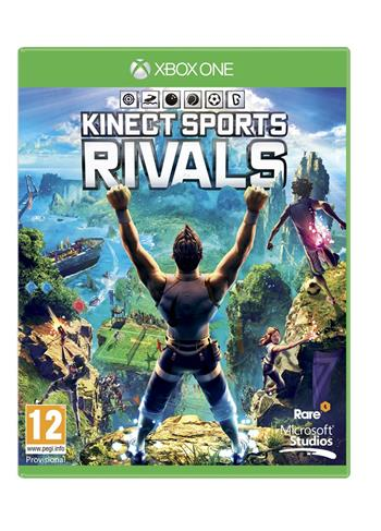 XONE Kinect Sports Rivals; 5TW-00043