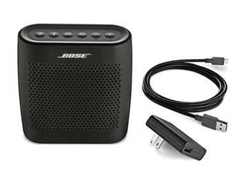 BOSE SoundLink colour BT speaker - černá