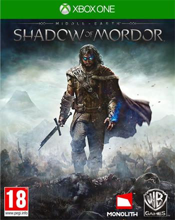 XONE Middle-earth: Shadow of Mordor