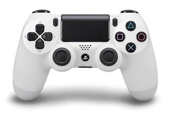 PS4 DualShock 4 Controler Glacier WHITE