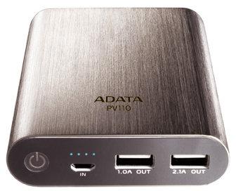 ADATA PV110 Power Bank 10400mAh