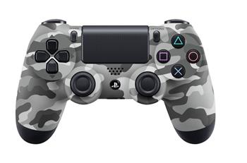 Sony PS4 DualShock 4 Controler Urban Cammo