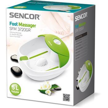 SENCOR SFM 3720GR; 40032611