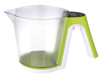 Emos EV018G - digitální kuchyňská váha