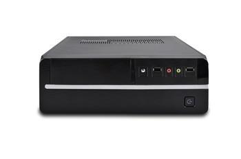 Crono Micro case MT-36, zdroj 300 W 80 PLUS; CR-MT36P300-PLUS