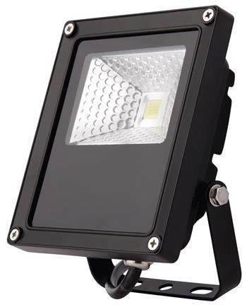 REFLEKTOR LED MCOB 10W HOME studená bílá