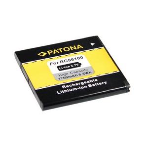 PATONA baterie pro mobil HTC BA-S560 1700mAh 3,7V Li-Ion